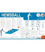 Hemsball Poster